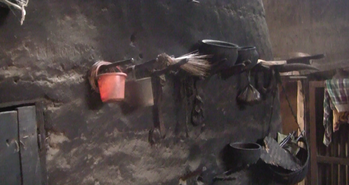 utensilios en casa impluvium Seleki