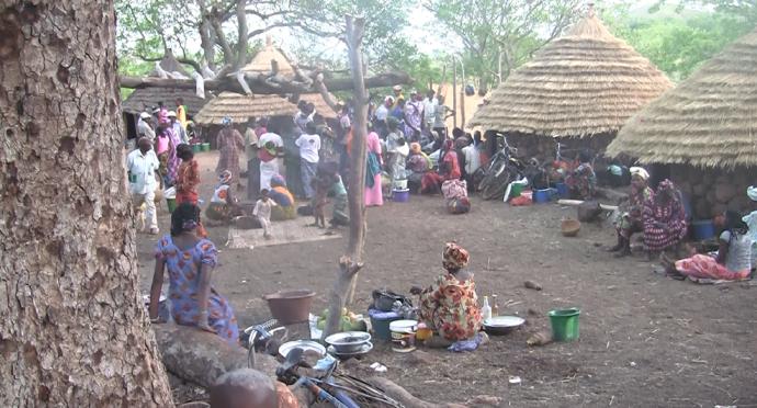 Ethiolo en su celebración anual